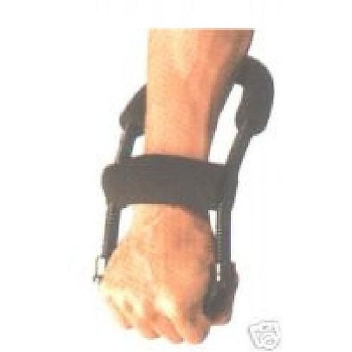 Deluxe Power Forearm Exerciser: Wrist Snapper