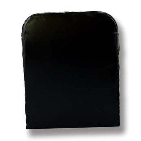 Playwell Black Vinyl Straight Strike Pad