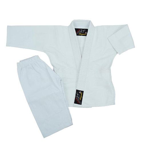 Baby Jiu Jitsu Gi - White