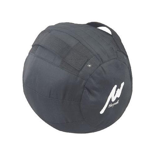 Melon Striking Ball ( Playwell ) - Black