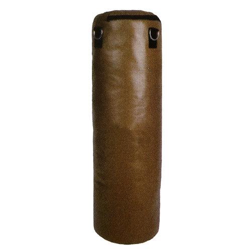 Elite Heavy 5ft Punch Bag Vintage Green - 50KG