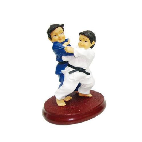 Judo Figure : H972UW