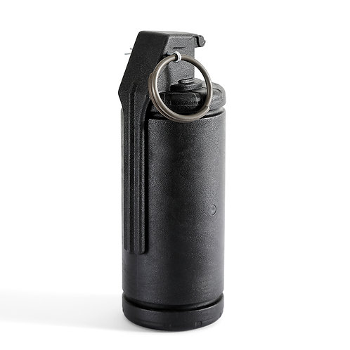 Realistic TP Rubber Training Stun Grenade