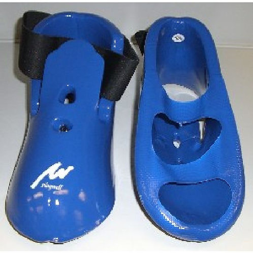 Dipped Foam Sparring Boots ( Single Layer ) - Special Offer