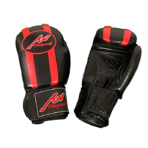 Custom Made Martial Arts Club Boxing Gloves
