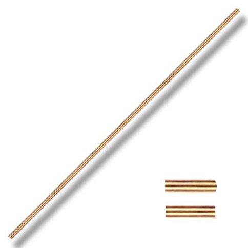 New Striped Bamboo Jo 50in Staff