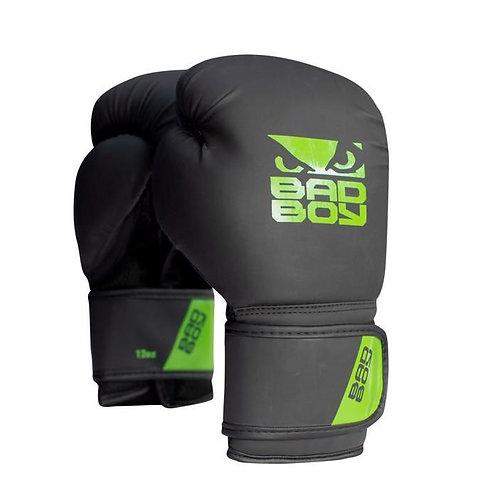 Bad Boy Kids Active Boxing Gloves - Black