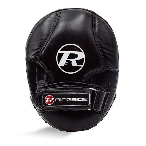 Ringside Boxing Impact Air Focus Pads - Black