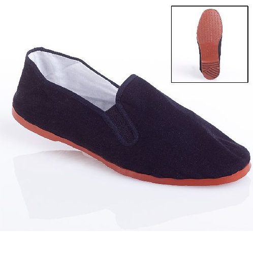 Kung Fu Slippers - Plastic Sole - Special Offer