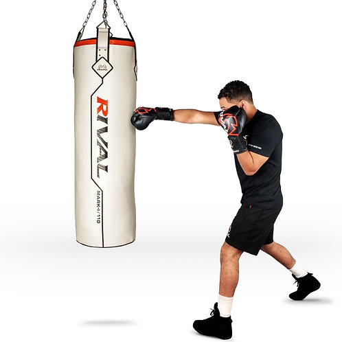 Rival Mark Heavy Filled Punch Bag  - 110lbs