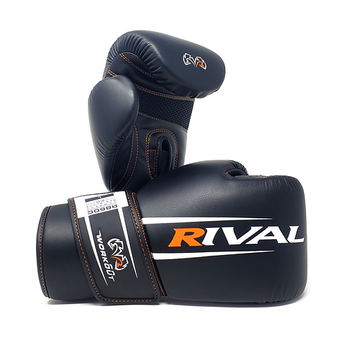 Rival Boxing RB60C Workout Compact Bag Gloves  - NEW