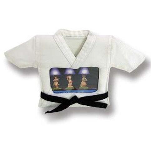 Karate Uniform Photo Frame