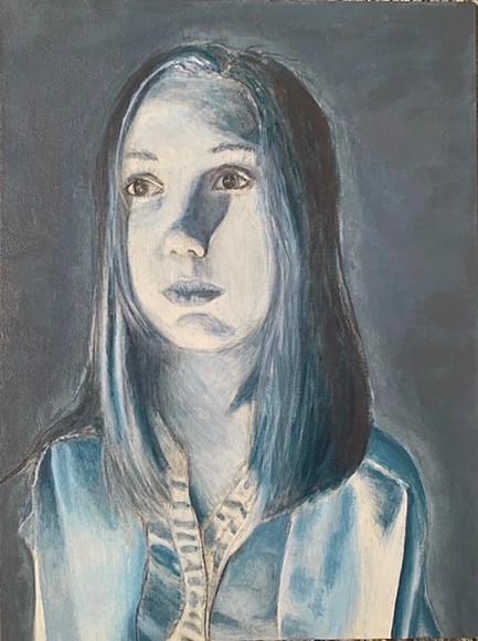 Leonor Paredero Quiros Grade 7