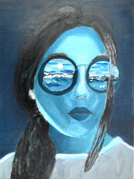 Isabella Perez Grade 9