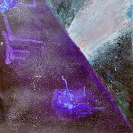 """Joaquin Alvarez Grade 7  """"Rocket Fuel"""" by DJ Shadow"""