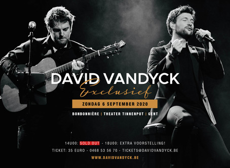 David Vandyck 'Exclusief'