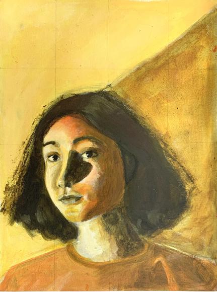 Miranda Blanco Grade 8