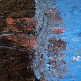 """Alexander Zurbaran Grade 8 """"Pompeii"""" by Bastille"""
