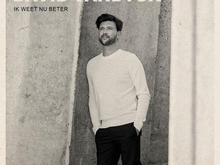 Nieuwe single 'Ik Weet Nu Beter'