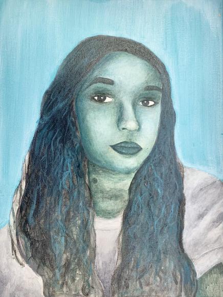 Camila Gadala-Maria Grade 9