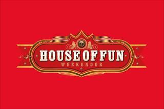 Madnes House of Fun Weekender