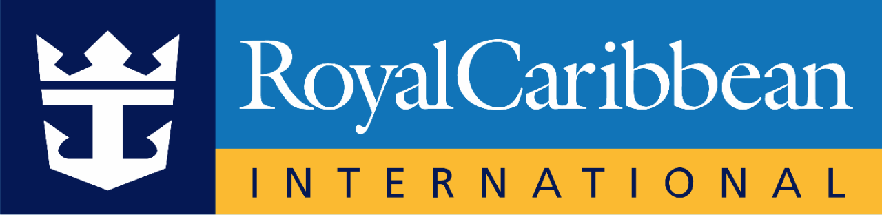 Royal Carribean Advert