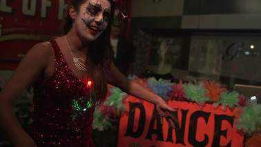 Dance of The Dead at Butlin's