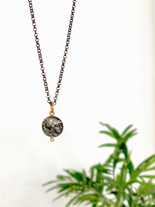 Athena Pendant