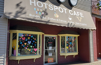 HotSpot Cafe - LaPorte, IN
