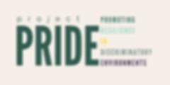 Project PRIDE Logo