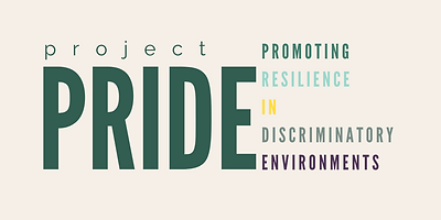 Project PRIDE Logo