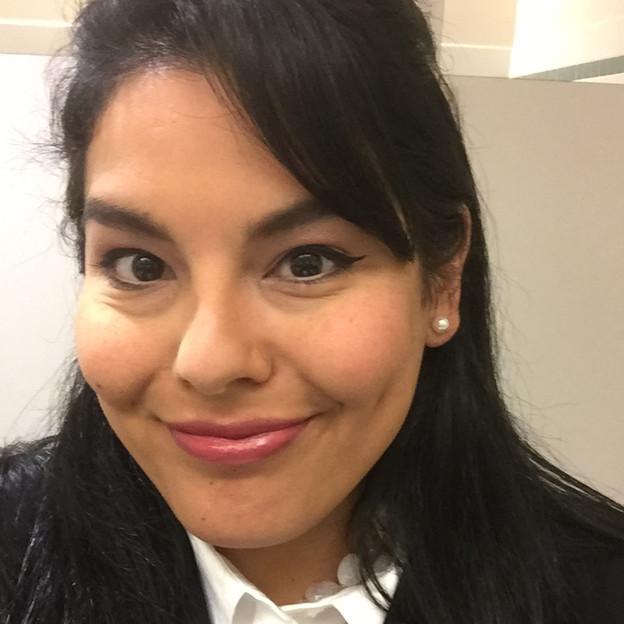 Erica Rey