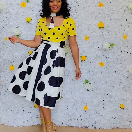 How to Style 3 Garments, 8 Different Ways