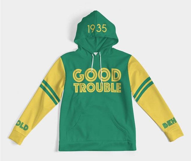 NORFOLK STATE GOOD TROUBLE HOODIE (Women's, Men's & Kid's)