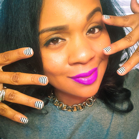 The Best Solution Ever for Doing Your Own Nails