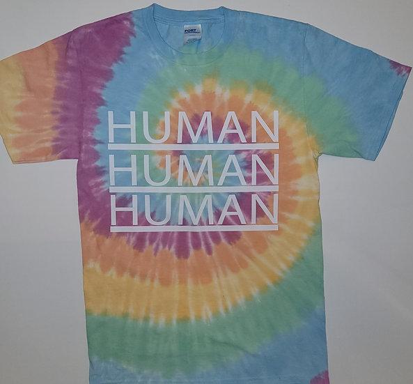 HUMAN T-Shirt - ADULT