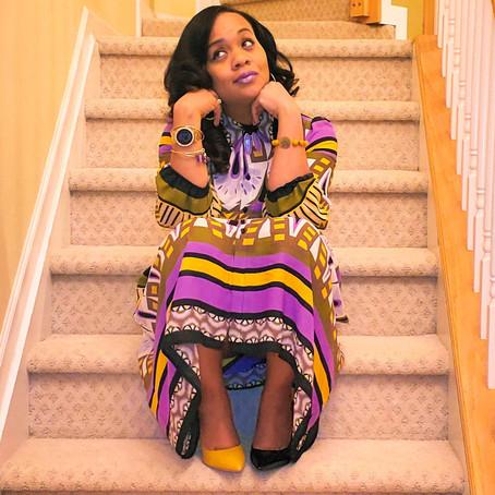 A Conversation with Celebrity Fashion Stylist, Shatava Lindsey