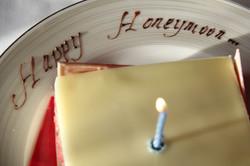 Happy Haneymoon