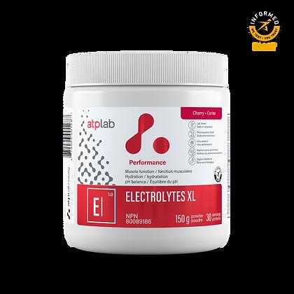 ATP - Electrolytes XL