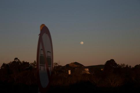 Lua na BR273 02