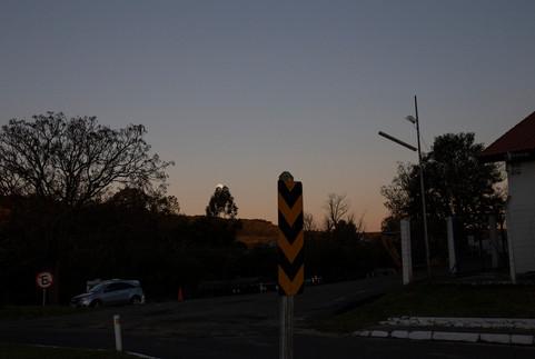 Lua na BR273 03