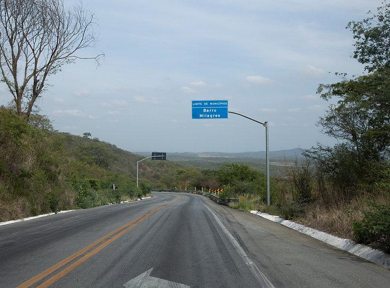 BR116_Ceará