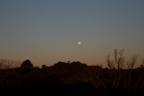 Lua na BR273 01