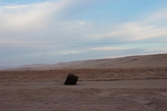 Chile_Peru _Chacalluta e Santa Rosa 04