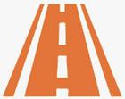 roads, pavements