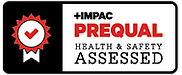 prequal health and safety assesed
