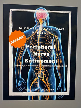 peripheral nerve entrap