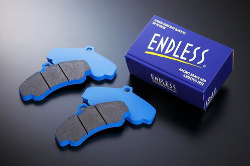 ENDLESS N05U BRAKE PADS | R35 GT-R