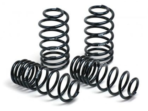 H&R SPORT SPRINGS | 2015-2019 MACAN / MACAN S /MACAN TURBO | PASM ONLY