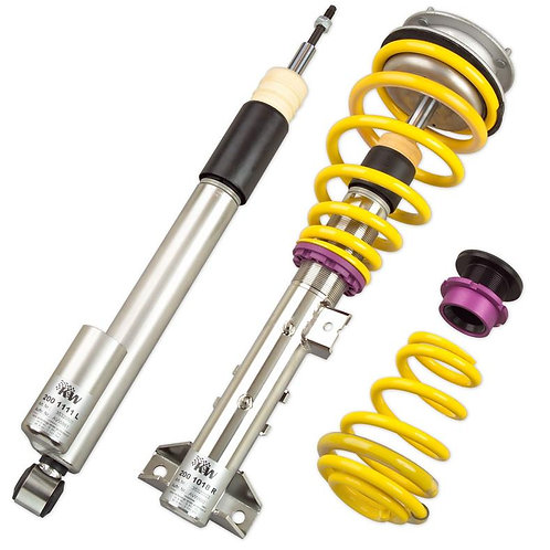 KW V3 COILOVERS | GOLF GTI / R